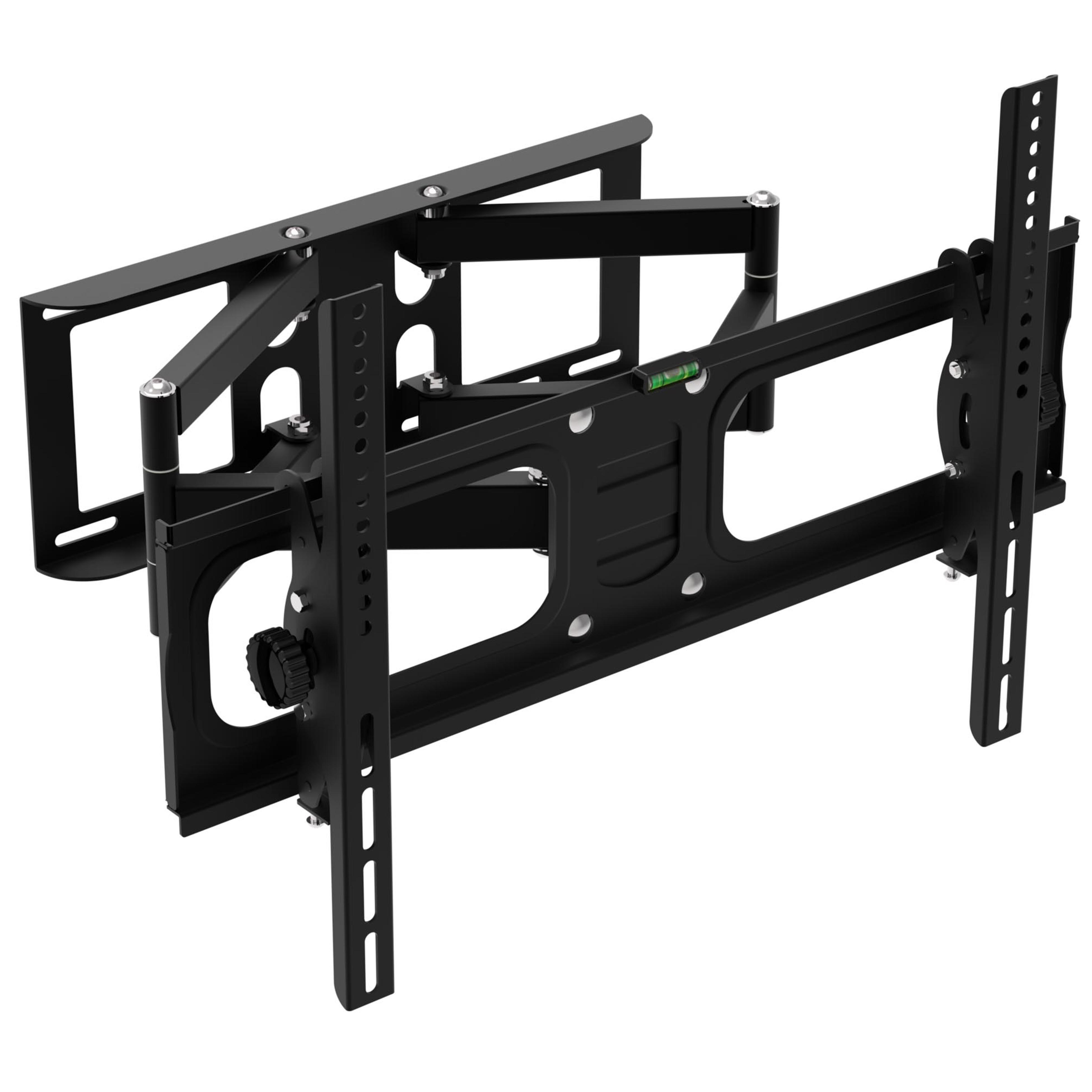sanus full motion tv wandhalterung. Black Bedroom Furniture Sets. Home Design Ideas